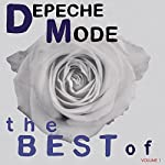 Sony Music Entertainment Cd depeche mode-the best of depeche #01Specifiche:TitoloDepeche Mode - The best of Depeche ModeArtistaDepeche ModeData uscita01/08/2013GenereMusicaleSupportoCD MUSICALProduttoreSONY MUSIC ENTERTAINMENT ITALY SPATrackList|Pers...
