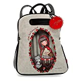 Mochila casual Gorjuss Little Red Riding Hood