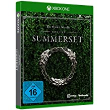 The Elder Scrolls Online: Summerset [Import allemand]