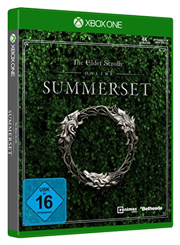 The Elder Scrolls Online: Summerset Standard [Xbox One]