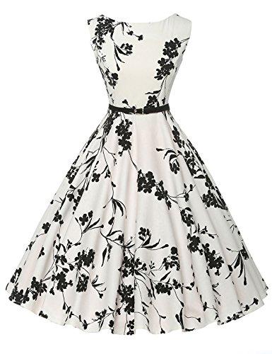 Abito-da-sposa-partito-dei-vestiti-Hepburn-stile-pannello-esterno-pieno-delle-donne-Floral-11