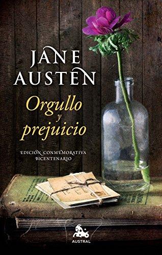 Orgullo y prejuicio eBook: Jane Austen, José C. Vales: Amazon.es ...