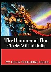 The Hammer of Thor par  Charles Willard Diffin