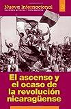 Image de El Ascenso y el Ocaso de la Revolucion Nicaragueuse (Nueva Internacional)