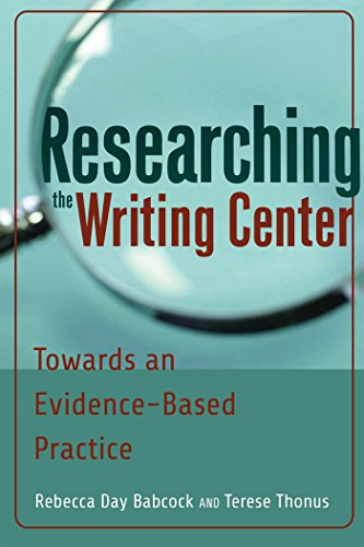 researching-the-writing-center-towards-an-evidence-based-practice