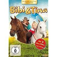 Bibi & Tina - Kinofilm-Box