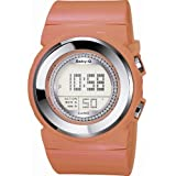 Casio BGD-103-4ER Baby-G Ladies Digital Resin Strap Watch