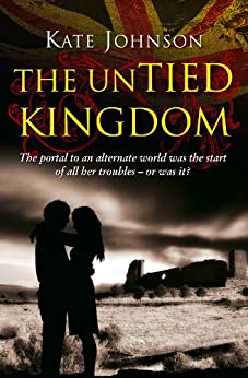 The UnTied Kingdom (Choc Lit) by [Johnson, Kate]