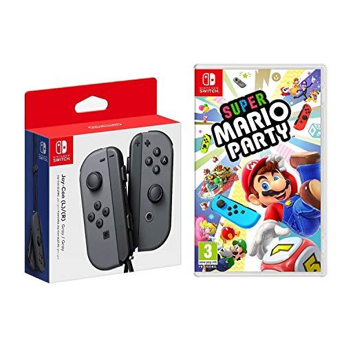 Nintendo Super Mario Party Videospiel Joy-Con Controller