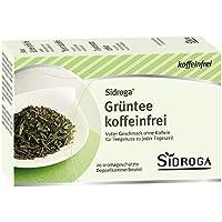 Sidroga Wellness Grüntee koffeinfrei Filterbeutel, 20 St. preisvergleich bei billige-tabletten.eu