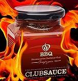 Clubsauce - Hanseatischer Barbecue-Club - Fiensmecker