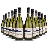 Mount Riley Sauvignon Blanc 2017er Marlborough (12 x 0.75 l)