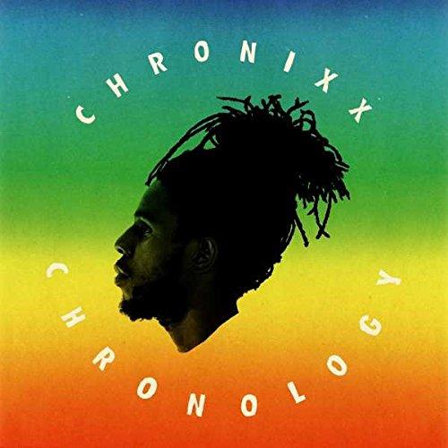 Chronology [VINYL]