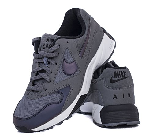 Nike Sneaker Uomo Grau