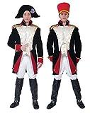 Französisch Kaiser Napoleon Bonaparte Kostüm