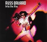 Russ & Barnet Dogs,the Ballard: Into the Fire (Audio CD)