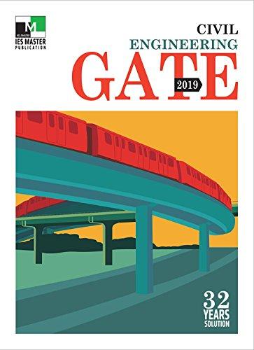 GATE 2019 : Civil Engineering (32 Years Solution)