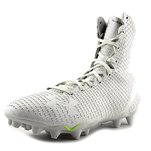 Under Armour Highlight MC Stealth Synthetik Klampen Wht/Wht