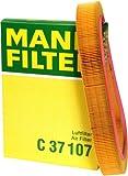 Mann Filter C37107 Luftfilter
