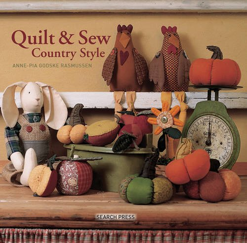 Quilt & Sew Country Style