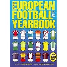 European Football Year Book 1997-98