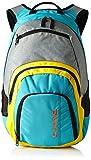 Dakine Campus 25L Rucksack, Laptop-Fach, Rücken gepolstert, Farbe: Radness