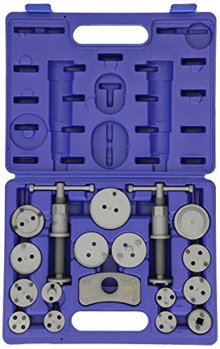 Preisvergleich Produktbild Draper Expert 22461 Bremskolbenrücksteller-Set 18-teilig