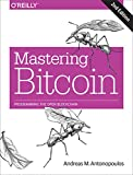 #6: Mastering Bitcoin: Programming the Open Blockchain