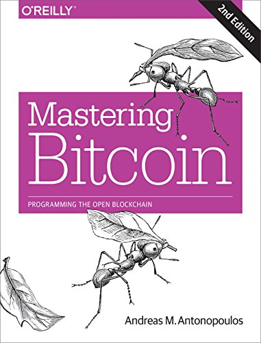 Mastering Bitcoin: Programming the Open Blockchain de [Antonopoulos, Andreas M.]