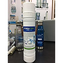 Biocera Antioxidant Alkaline Filter for all Water Purifier - KENT/AquaGuard/Eureka Forbes- Enhance PH Value - * * FREE pH Test Strip * *