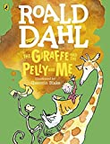 The Giraffe and the Pelly and Me (Dahl Colour Edition) (Dahl Colour Editions)