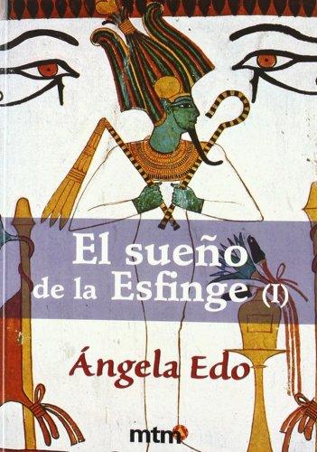 EL SUEÃO DE LA ESFINGE (1) Cover Image