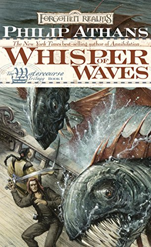 Whisper of Waves: The Watercourse Trilogy, Book I (English Edition)
