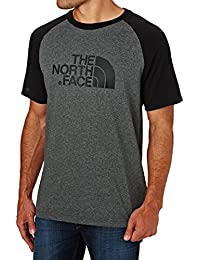 The North Face SS Raglan Easy, Men's T-Shirt, Men's, SS Raglan Easy