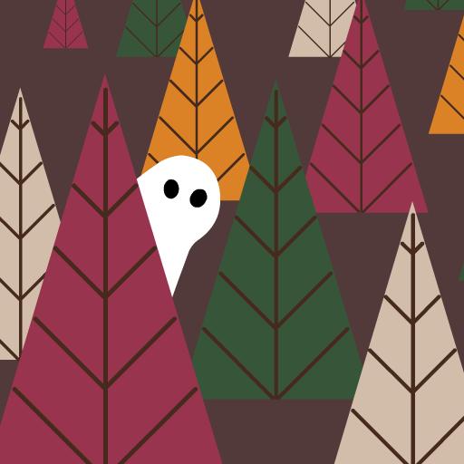 Boo! (a factory balls - Spiel Boo-halloween