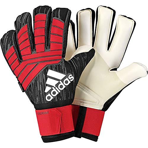 adidas Herren Torwarthandschuhe Predator Pro FS Black/Red/White 8