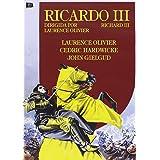 Richard III - Ricardo III - Laurence Olivier.
