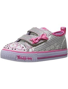 Skechers Shuffles-Itsy Bitsy, Zapatillas para Niñas