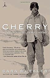 Cherry: A Life of Apsley Cherry-Garrard (Modern Library (Paperback))