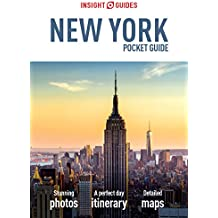 Insight Guides: Pocket New York