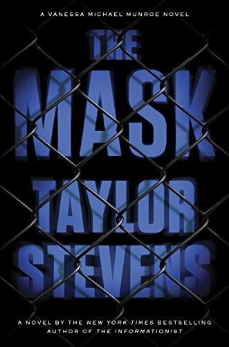 The Mask: A Vanessa Michael Munroe Novel (Vanessa Michael Munroe Series Book 5) (English Edition)