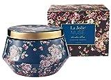 La Jolíe Muse Bougie Parfumée Groose Bougie 455g...