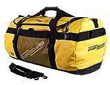 Overboard Adventure Weatherproof Duffel Bag - 90 Litres
