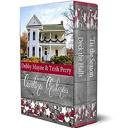 Carolina Christmas by [Mayne, Debby, Perry, Trish]