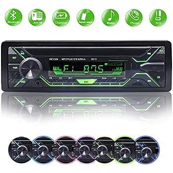 Autoradio Avec Autoradio Mp5Usbrécepteur Bluetooth Mp5Usbrécepteur Mekuula Mekuula Bluetooth v80mNnw