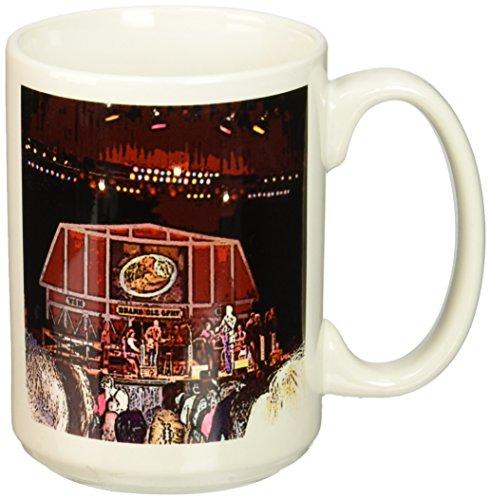 3dRose Menschen in Publikum und On Stage bei Country-, Nashville, Tennessee Keramik Tasse, 15-oz (Nashville-kaffee-tasse)