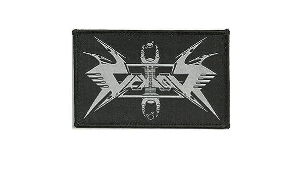 Unbekannt Death Badges/ /Logo/ /tiss/ée /& Licence. /Death Patch/