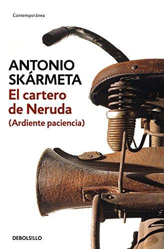 El Cartero De Neruda par Antonio Skarmeta