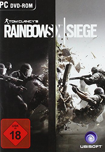 Tom Clancy's Rainbow Six Siege - [PC]