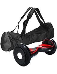 Maistore 16,5cm Electric Scooter Sac de transport Portable Taille Oxford Chiffon Hoverboard Sac Sport Sacs à main pour Gyropode de voiture
